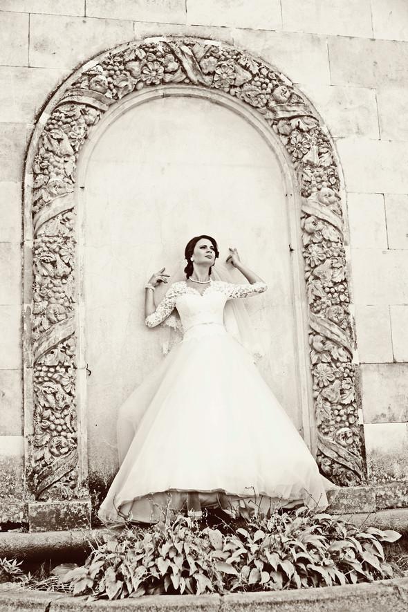 Свадебная история - фото №50