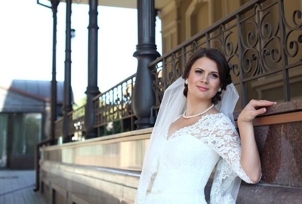 Свадебная история - фото №31