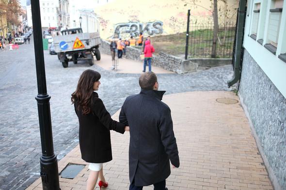 """Свадебная история """"Ира и Андрей"""" - фото №32"""