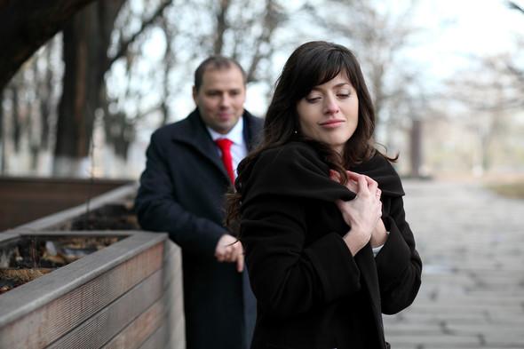 """Свадебная история """"Ира и Андрей"""" - фото №17"""