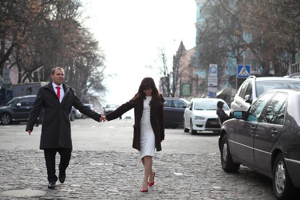 """Свадебная история """"Ира и Андрей"""" - фото №26"""