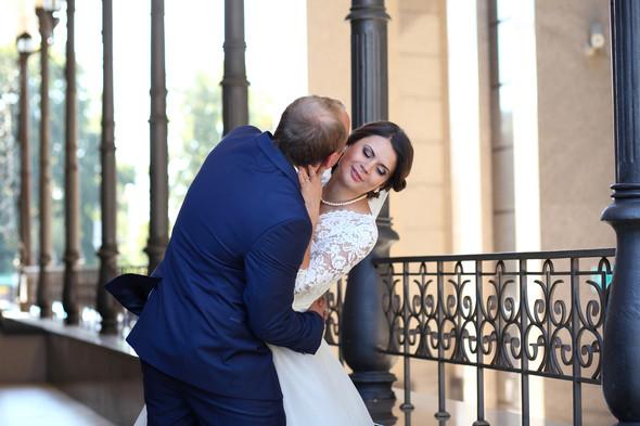 Свадебная история - фото №36