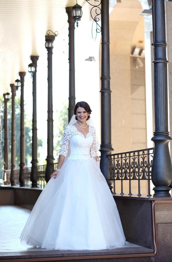 Свадебная история - фото №37