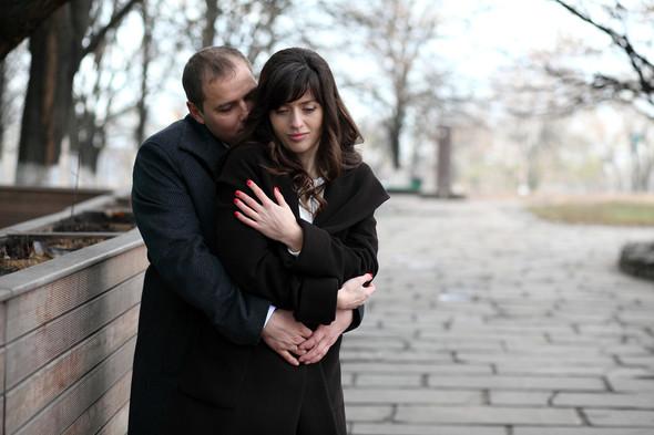"""Свадебная история """"Ира и Андрей"""" - фото №23"""