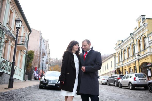 """Свадебная история """"Ира и Андрей"""" - фото №33"""