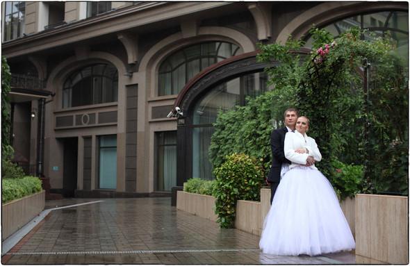 """Свадебная история """" Анна и Владимир"""" - фото №33"""