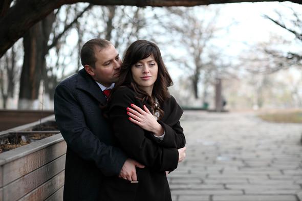 """Свадебная история """"Ира и Андрей"""" - фото №22"""