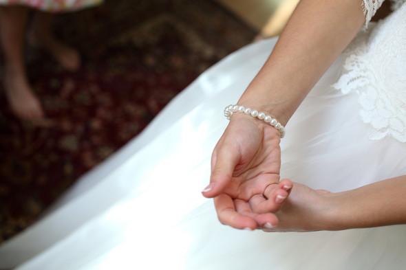 Свадебная история - фото №25