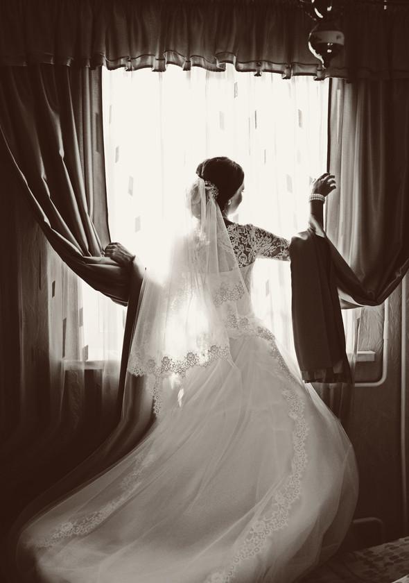 Свадебная история - фото №28
