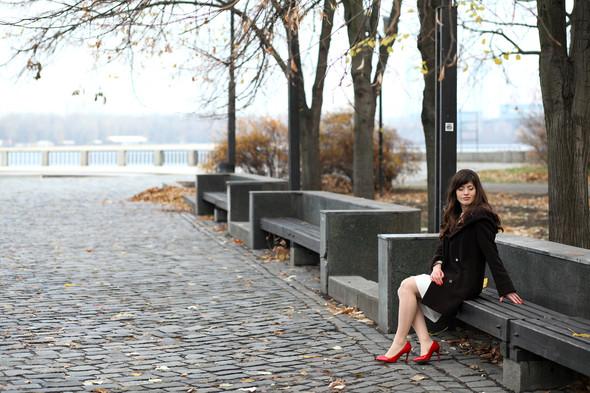 """Свадебная история """"Ира и Андрей"""" - фото №42"""