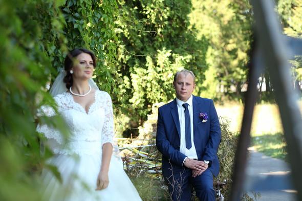 Свадебная история - фото №48