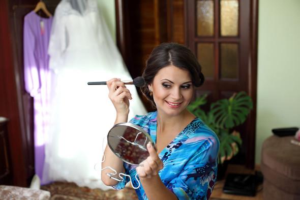 Свадебная история - фото №16