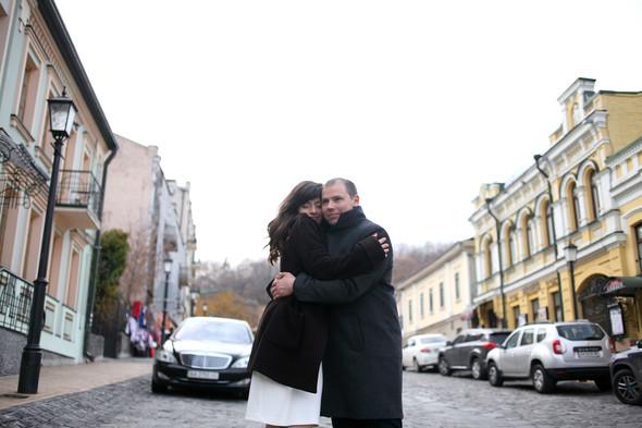 """Свадебная история """"Ира и Андрей"""" - фото №34"""