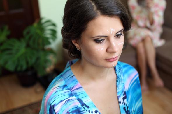 Свадебная история - фото №5