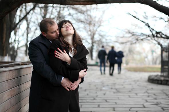 """Свадебная история """"Ира и Андрей"""" - фото №24"""