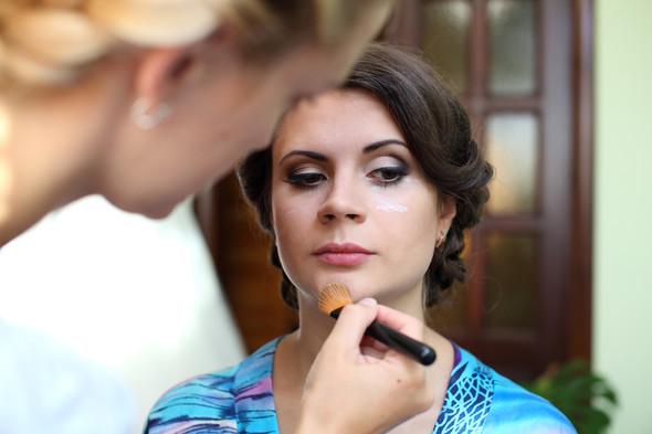 Свадебная история - фото №6