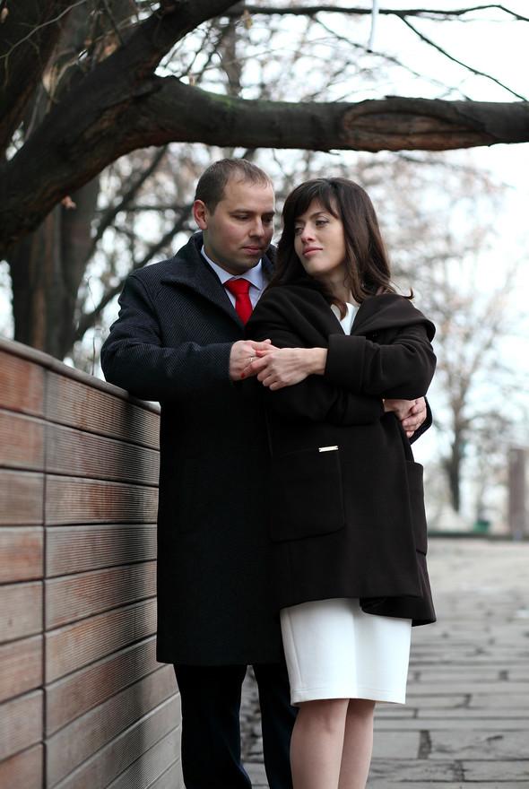 """Свадебная история """"Ира и Андрей"""" - фото №20"""