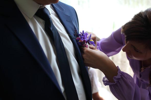 Свадебная история - фото №30