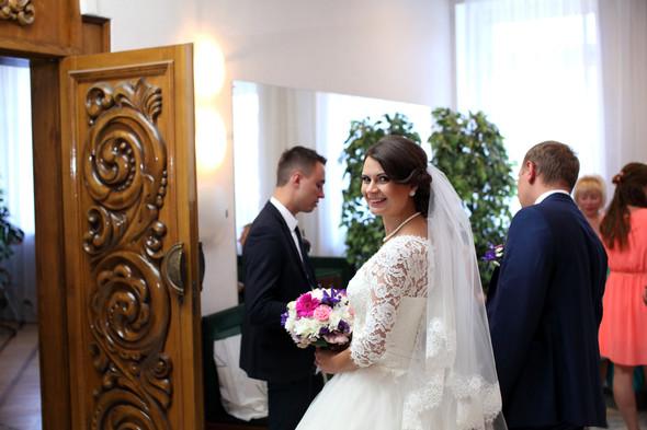 Свадебная история - фото №46