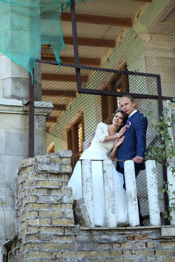 Свадебная история - фото №52