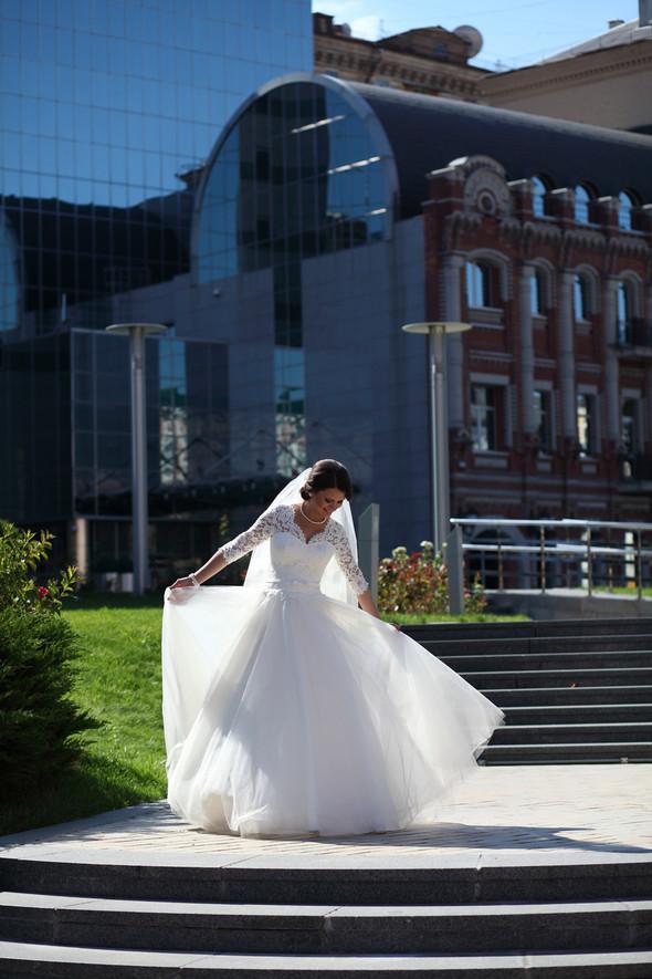 Свадебная история - фото №41