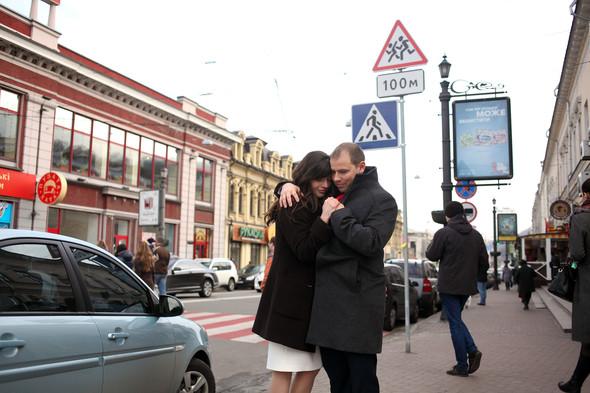 """Свадебная история """"Ира и Андрей"""" - фото №40"""