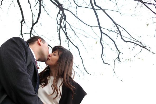 """Свадебная история """"Ира и Андрей"""" - фото №45"""
