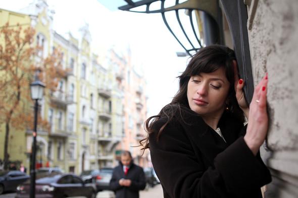 """Свадебная история """"Ира и Андрей"""" - фото №38"""