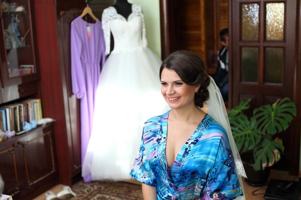 Свадебная история - фото №18