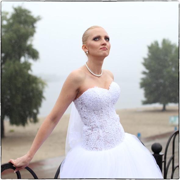 """Свадебная история """" Анна и Владимир"""" - фото №26"""