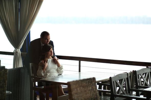 """Свадебная история """"Ира и Андрей"""" - фото №62"""