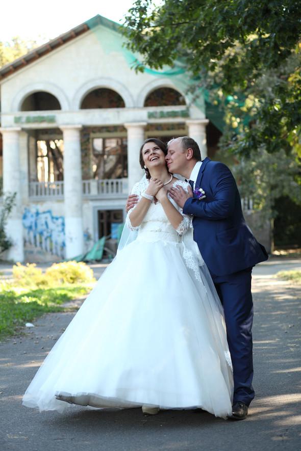 Свадебная история - фото №51