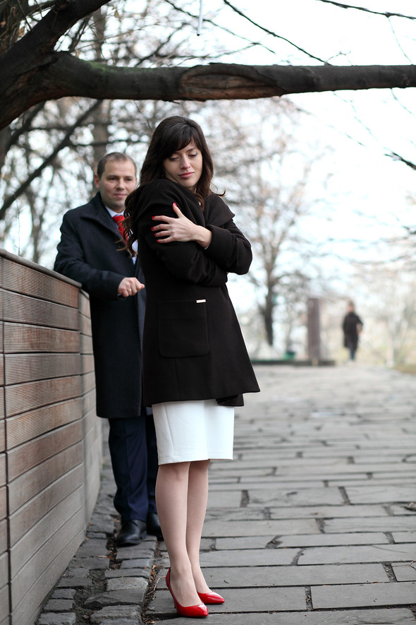 """Свадебная история """"Ира и Андрей"""" - фото №19"""