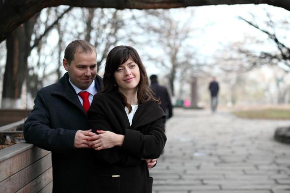 """Свадебная история """"Ира и Андрей"""" - фото №21"""