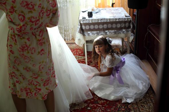Свадебная история - фото №23