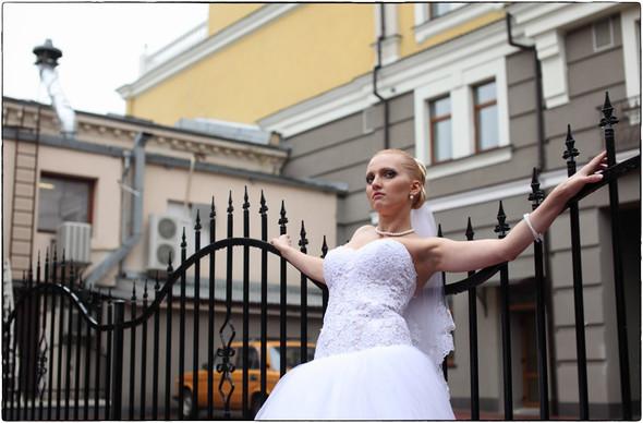 """Свадебная история """" Анна и Владимир"""" - фото №42"""