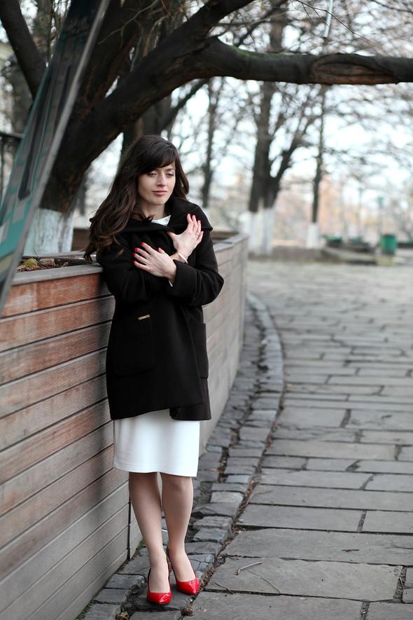 """Свадебная история """"Ира и Андрей"""" - фото №11"""