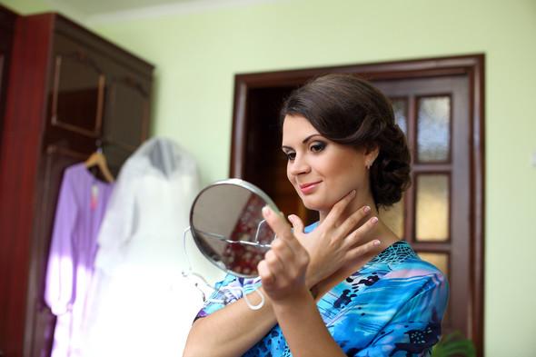 Свадебная история - фото №15