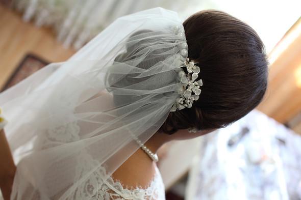 Свадебная история - фото №27