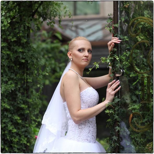 """Свадебная история """" Анна и Владимир"""" - фото №35"""