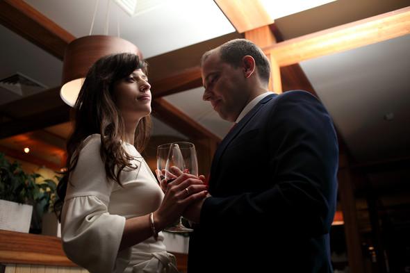 """Свадебная история """"Ира и Андрей"""" - фото №59"""