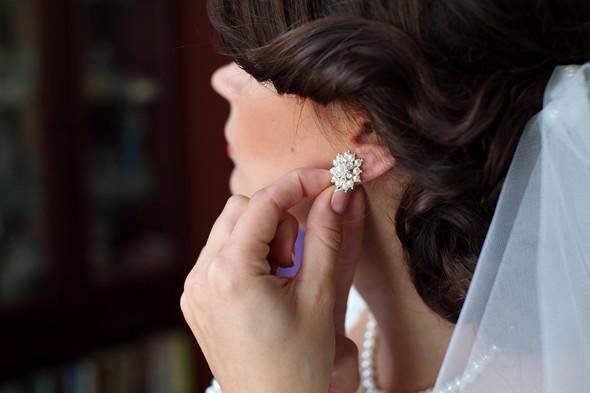 Свадебная история - фото №26