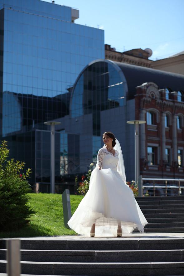 Свадебная история - фото №43