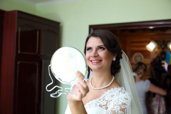 Свадебная история - фото №29