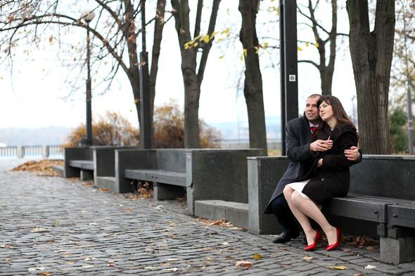 """Свадебная история """"Ира и Андрей"""" - фото №43"""