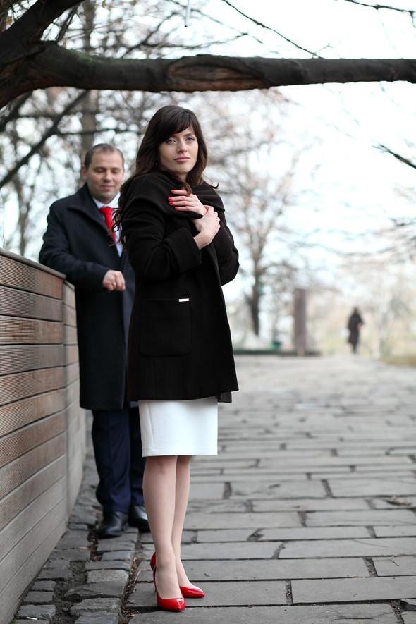 """Свадебная история """"Ира и Андрей"""" - фото №18"""