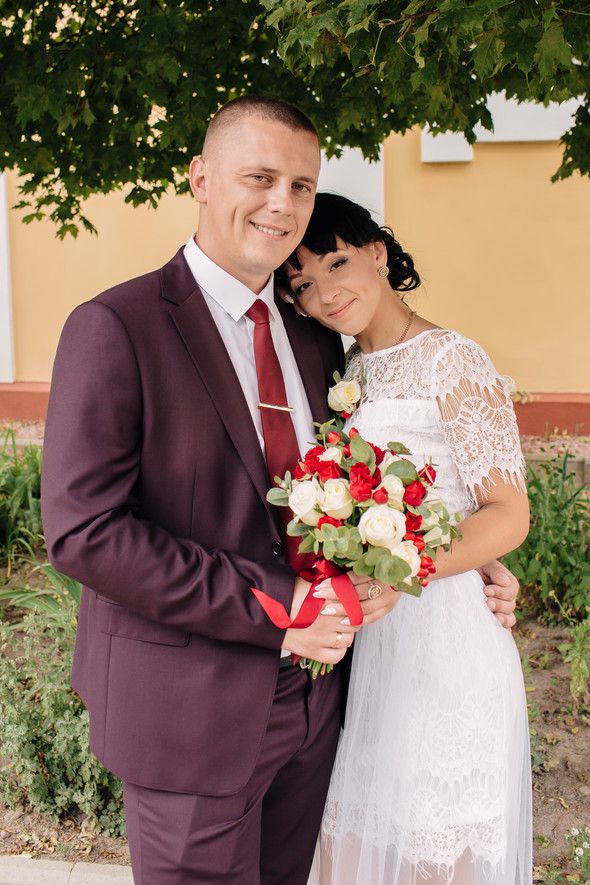 Александр и Марина  - фото №47