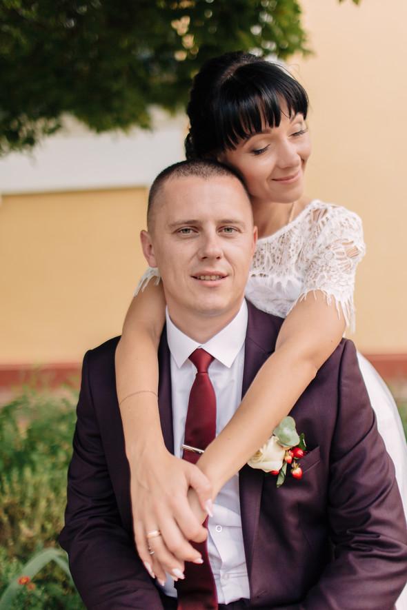 Александр и Марина  - фото №58