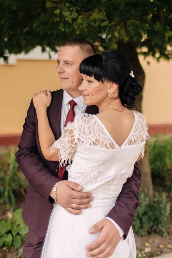 Александр и Марина  - фото №55