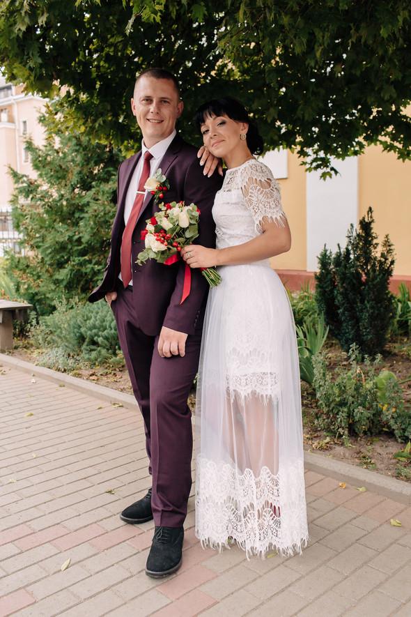 Александр и Марина  - фото №50